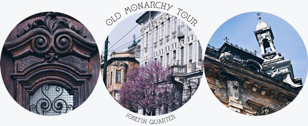 Old Monarchy Tour